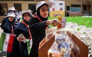 برگزاری جشن عاطفهها دردهم مهرماه درمدارس سراسر استان اردبیل