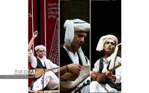 درخشش هنرمندان تایبادی در جشنواره ملی موسیقی