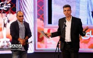 حضور غافلگیرکننده عادل فردوسیپور در جشن خانه سینما