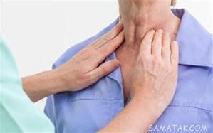 9 نشانه خاموش کمبود ید در بدن انسان