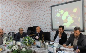 مدیر آموزش و پرورش اسلامشهر:درحوزه آموزش و پرورش اسلامشهرمشکلات مناطق دیگر را یکجا دارد، لیکن تلاش شده در تمامی عرصه ها یک گام جلو باشیم