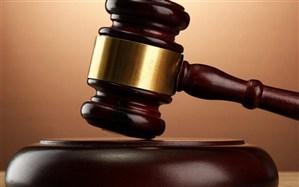 حکم ۷ متهم به اخذ رشوه در شهرداری زیراب صادر شد