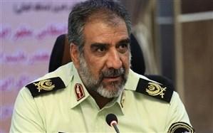 دستگیری زمین خواران 2000 میلیاردی در البرز