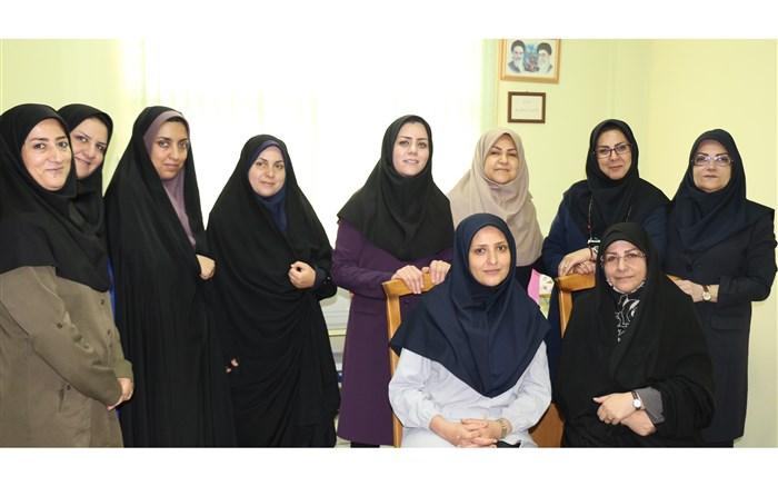روابط عمومی کانون پرورش فکری کودکان و نوجوانان فارس