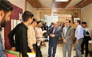فرآیند مصاحبه دانشگاه فرهنگیان دقیق و شفاف است