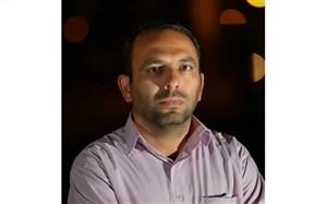 یزدی نژاد مسئول سازمان بسیج هنرمندان استان قم شد