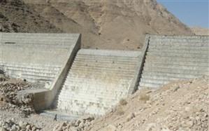 افتتاح بند سنگی ملاتی مشکان نی ریز در هفته دولت