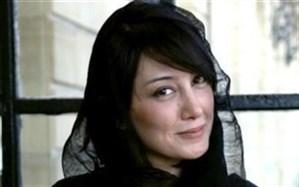 هدیه تهرانی پس از هشت سال در یک سریال بازی میکند