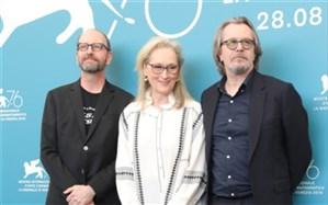 آخرین خبرها از جشنواره فیلم ونیز: مریل استریپ، جود لاو و پنهلوپه کروز روی فرش قرمز رفتند
