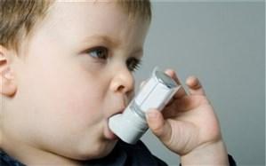 خطر افزایش شیوع آسم در کشور طی سالهای آینده
