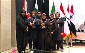 درخشش دانش آموزان البرزی در مسابقات علمی پایا