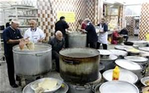 مسئولان هیاتهای شهر تهران با ارائه معرفینامه به مراکز عرضه کالای اساسی مراجعه کنند