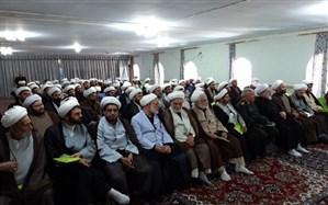 ۲۲۰ روحانی به مناسبت ماه محرم به مساجد میاندوآب اعزام شدند