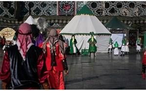 پردیس تئاتر تهران با ۳ نمایش حال و هوای محرمی میگیرد
