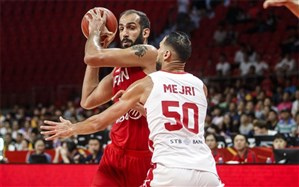 جام جهانی بسکتبال؛ ایران با باخت تاریخی ته جدولی شد