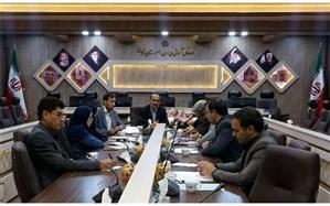اولین جلسه کمیته همکاری های آموزش و پرورش و صدا و سیما برگزار شد