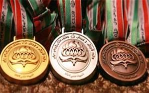 چهار مدال برنز حاصل تلاش جودوکاران دختر و پسر استان یزد در روز پایانی دومین دوره المپیاد استعدادهای برتر جودو کشور
