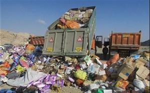 معاون فروش سازمان اموال تملیکی: انهدام تمام کالاهای فاقد مجوزهای مصرف بر اساس تکالیف حاکمیتی است