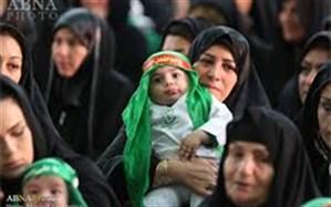 همایش بزرگ شیرخوارگان حسینی جمعه در مصلی شهر ایلام برگزار می شود