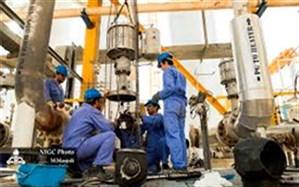 ایجاد فرصت های اشتغال غیرمستقیم  بهره مندی  پالایشگاه گاز ایلام است