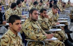 فراخوان مجلس برای اصلاح ساختار فعلی سربازی