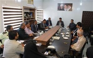 فرماندار رودان خواستار تعامل همه جانبه برای استقرار دانشگاه فرهنگیان در رودان شد