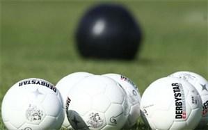 حکم انضباطی انتقاد از توپهای لیگ برتر اعلام شد