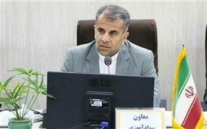 حجم ابلاغی سواد آموزی در آذربایجان غربی بیش از ۳۵ هزار نفر است