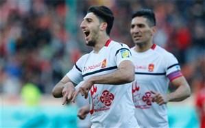 جدیدترین لژیونر فوتبال ایران در اروپا معرفی شد
