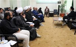 نماینده ولیفقیه در استان البرز : یکی از اولویتهای پژوهشی آموزش و پرورش،طراحی الگوی دفاعی فرهنگی باشد
