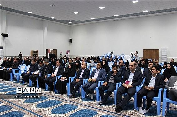 افتتاحیه اردوی باشگاه کارآفرینان نوجوان دراسلامشهر