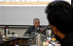زنگ شروع سال تحصیلی 98-99 استان خراسان رضوی در ناحیه 7 مشهد نواخته می شود