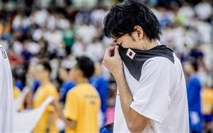 جام جهانی بسکتبال؛ کپیبرداری ساموراییها از روی دست ایران