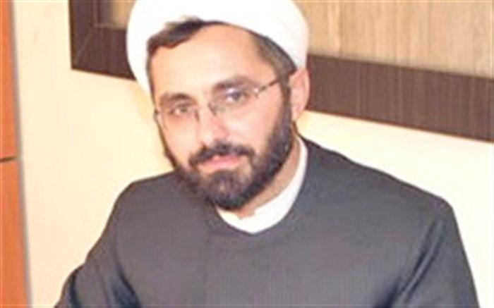 حجت الاسلام زین العابدینی