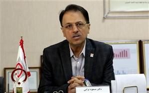 مدیر کل سازمان انتقال خون استان فارس: نذر خون، همراستا با ایثار و زندگی بخشی است