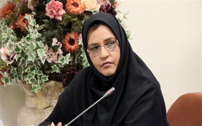 مدیرکل تعاون، کار و رفاه اجتماعی استان تهران