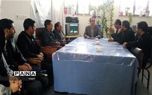 ارتقای کیفیت دوخت لباس فرم مدارس در استان اردبیل