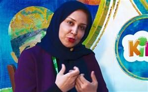 مینا هاشمی: امروز اینستاگرام سبک زندگی کودکان و نوجوانان را مدیریت میکند