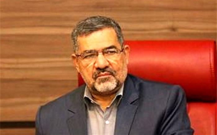 داود محمدی