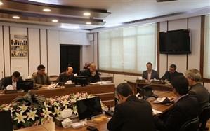 برگزاری ششمین جلسه کارگروه جذب، نگهداشت و رضایتمندی اعضای صندوق ذخیره فرهنگیان خراسان رضوی