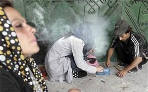کوچ لشکر معتادان به مناطق با کلاس و خوش آب و هوای تهران
