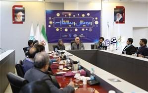 """""""توان هفت"""" سلسله فعالیتهایی برای بهبود اکوسیستم کار در اصفهان انجام شد"""