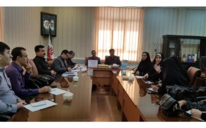 یاری رسانی  سازمان دانش آموزی ناحیه ۳ اهواز به دانش آموزان محروم مدارس عادی دولتی