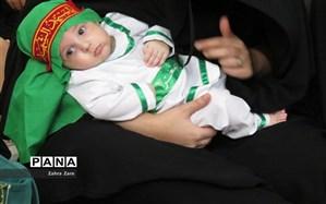 همایش شیرخوارگان حسینی در 51 امامزاده مازندران برگزار میشود