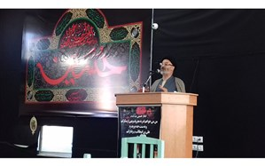 امام جمعه فیروزکوه: امروزه یکی از دسیسههای دشمن این است که کانون خانواده را از بین ببرند