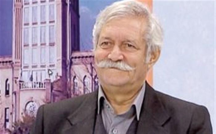آتش تقی پور