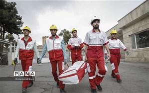 امدادرسانی به ۵۹ هزار نفر در طرح تابستانه هلال احمر