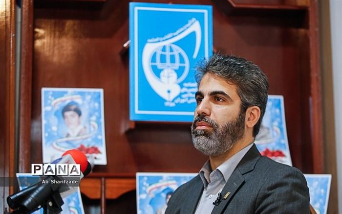 نشست خبری اتحادیه انجمنهای اسلامی دانشآموزان بهمناسبت دهه فجر
