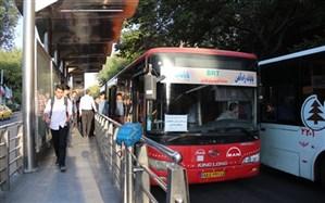 طرح نظارت و ارزیابی اتوبوسهای سطح تبریز آغاز شد