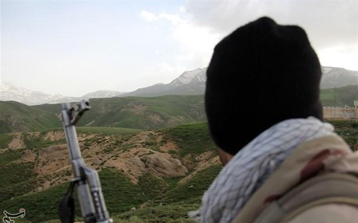 جزئیات جدید از درگیری مرزبانان با اشرار مسلح در مریوان؛ افراد ضدانقلاب قصد ورود غیرقانونی به ایران را داشتند